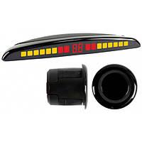 Парковочный радар ParkMaster 35-4-А Black