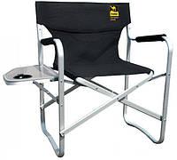 Директорський стілець з суцільною спинкою Tramp TRF-020