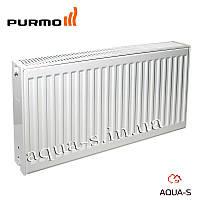 Радиатор стальной PURMO Compact 22 500x1800
