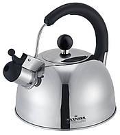 Чайник 2,5 л. MAXMARK MK-1304