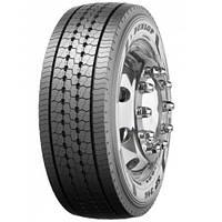 DUNLOP SP 346 (рулевая) 315/80R22.5 156/154M