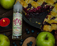 Apple Berry Pie 3 mg 60 ml