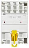Модульний контактор MK-N 4P 40A 4NO, фото 3