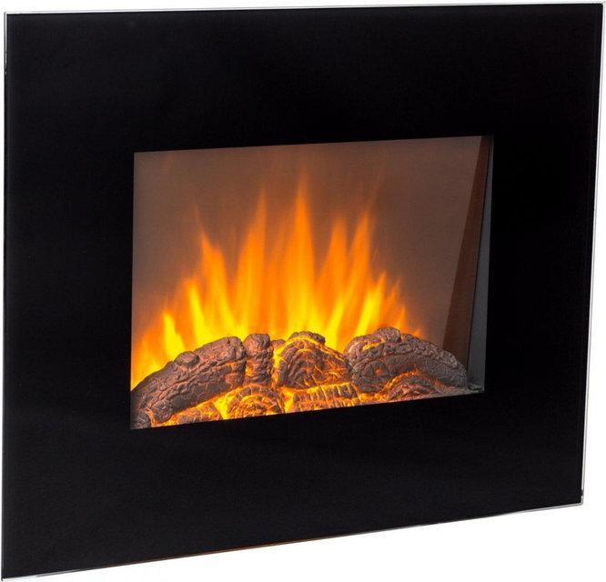 Настенный электрокамин  El Fuego Genf AY0392