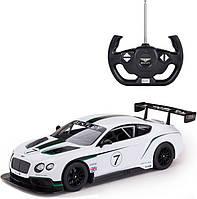 Гоночная машинка Bentley Continental GT3 на радиоуправлении 70600