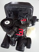 Автоматический клапан управления Clack WS1 CI (по объему) для системы очистки воды, фото 2