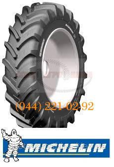 Шина 18.4R30 (142A8/139B) AGRIBIB Michelin
