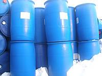 Бочка пищевая пластиковая 227 литров, фото 1