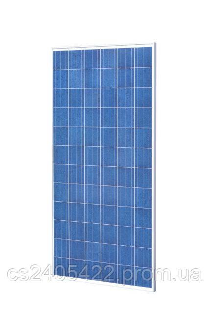 Солнечная батарея (панель)Altek ASP-310P-72/4BB ,поликристаллическая Altek