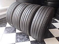 Шины бу 235/60/R18 Dunlop Sp Sport Maxx GT Лето