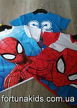 Трикотажные футболки для мальчиков Disney 3-8 лет