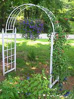Арка садовая под виноград