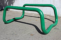 Портативная база из труб ( подставка) 02 Rud