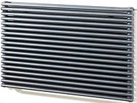 Трубчатый радиатор Zehnder Kleo KLHD, H317, L1000