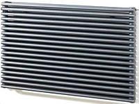 Трубчатый радиатор Zehnder Kleo KLHD, H317, L1900