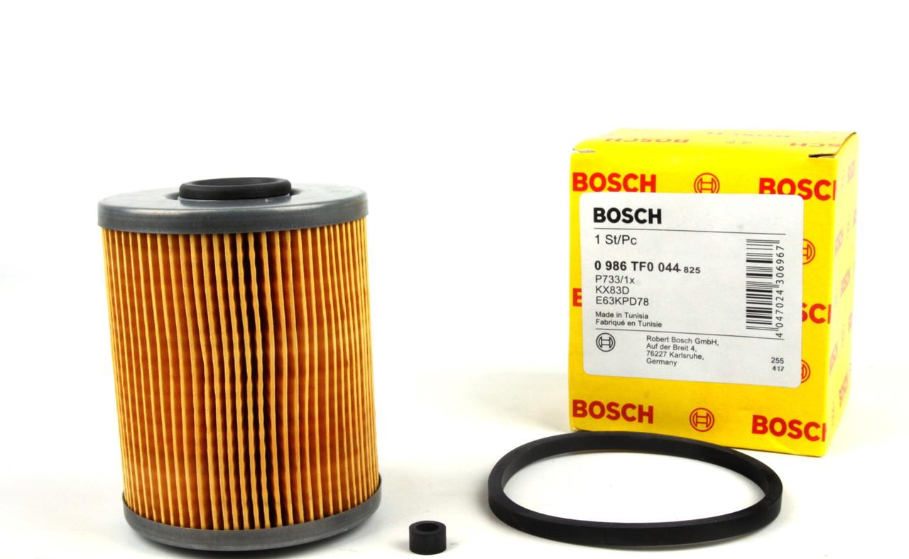 Фильтр топливный Renault Traffic / Master 1.9-3.0dCi 03- (Purflux)