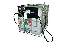 Оборудование для АЗС. Топливо раздаточные колонки. Мини АЗС. Счетчик топлива