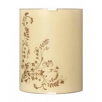 Светильник настенный для спальни в стиле Модерн Vesta Light 1*60Вт 22162