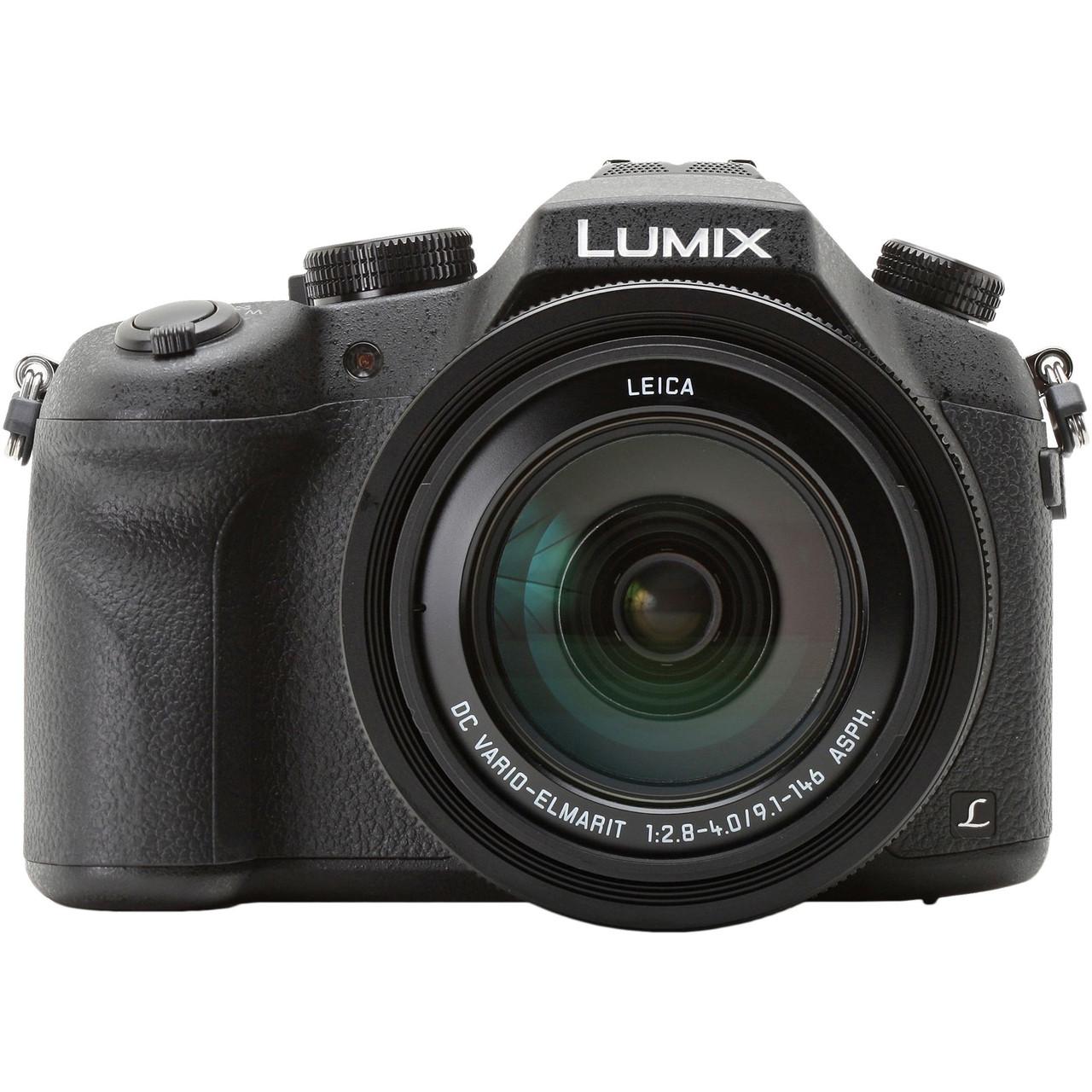 Panasonic Lumix DMC-FZ1000
