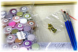 Живопись по номерам 'Воздушные шары', 40х50 (AS0034), фото 3