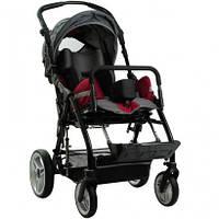 Складная коляска для детей с ДЦП
