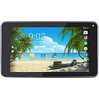 "✦Планшет 7"" LESKO Play (SH-718) 1/8GB IPS экран 1024x600 Allwinner A33 4 ядра усиленный Wi-Fi Android 6"