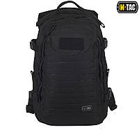 Рюкзак M-Tac Intruder pack black, 30л, фото 1