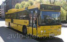 Лобовое стекло автобуса VOLVO B10M