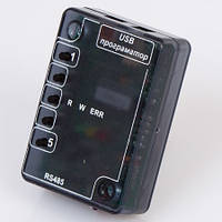 USB-программатор Тирас  для считывания или изменения/записи настроек ППКП
