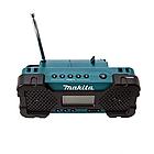 Аккумуляторный радиоприемник Makita MR051 (без АКБ)