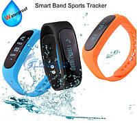 Фитнес-браслет Smart Wristband E02