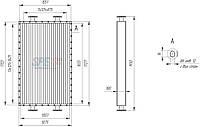 Воздухонагреватель ВНП (ПНП) 113-310-01УХЛЗ (Аналог 3-11), фото 1