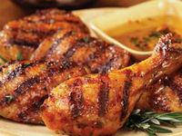 Смесь специй для курицы-гриль 50 гр.