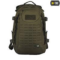 Рюкзак M-Tac Intruder pack olive, 30л, фото 1