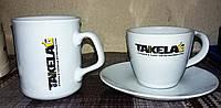 Печать на чашках и кружках