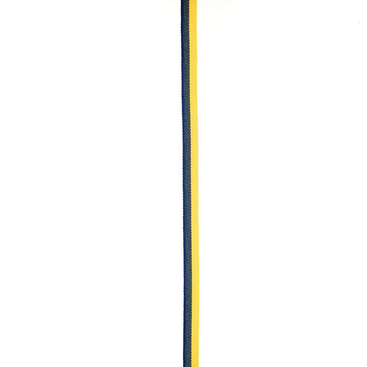 Лента национальная 7 мм (50м/рулон)