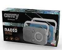 Радиоприемник Camry CR 1152 Радио