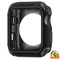 Чехол Spigen для Apple Watch Tough Armor™ 2 (42mm) Black
