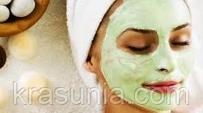 Основные правила по применению натуральных масок