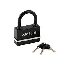 Навесной замок Apecs PDR-54-70