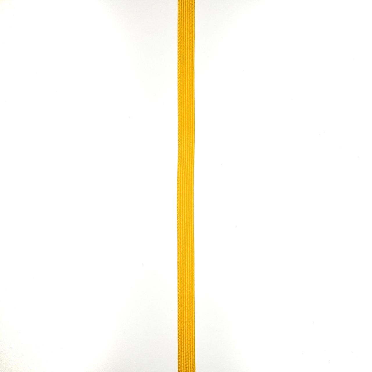 Лента галун 7 мм (25м/рулон)