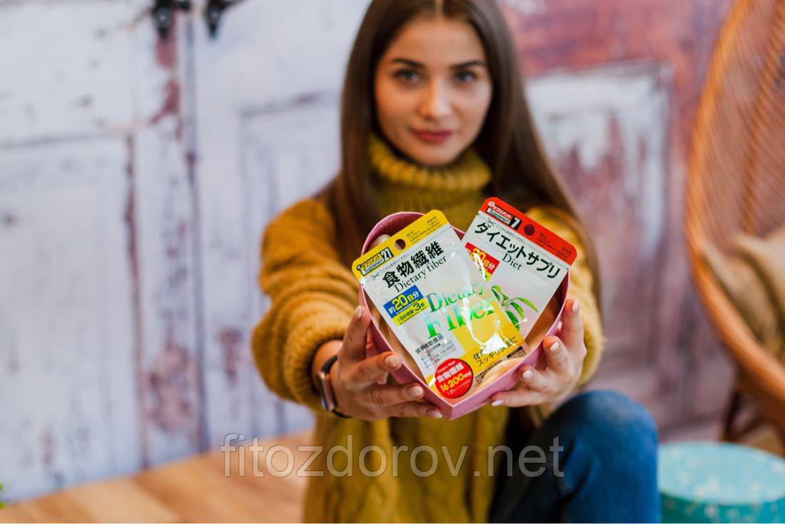 "Диета Япония (40 таблеток х 20 дней) - Интернет-магазин ""FITOZDOROV"" в Киеве"