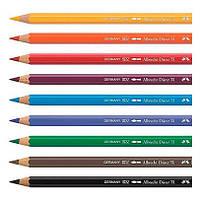 Акварельные карандаши AD поштучно