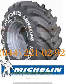 Шина IF 600/70R30 (159D) AXIOBIB Michelin TL