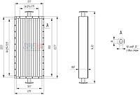 Воздухонагреватель ВНП (ПНП) 113-406-01 , фото 1