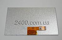 Дисплей - матрица планшета Lenovo Tab 3 710 (экран)