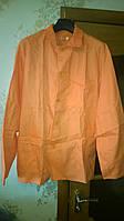 Костюм рабочий оранжевый, размер 52, фото 1