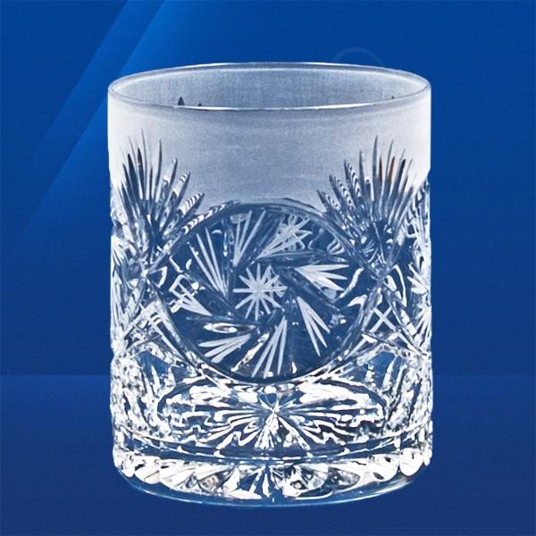 Набор стаканов хрустальных (6 шт / 250 мл) Julia ST0625