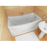 Гидромассажная ванна Triton Ирис, 1300х700х645 мм