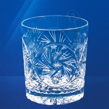 Набор стаканов хрустальных (6 шт / 300 мл) Julia Magic ST1930, фото 2